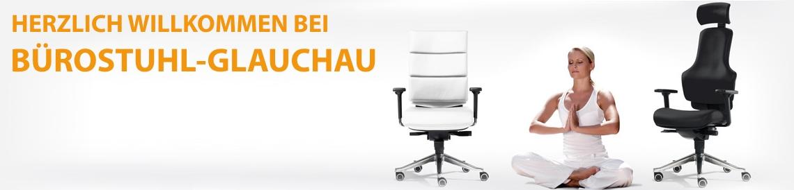 Bürostuhl-Glauchau - zu unseren Chefsesseln
