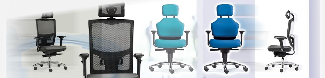 Bürostuhl-Glauchau - zu unseren Frauen-Bürostühlen