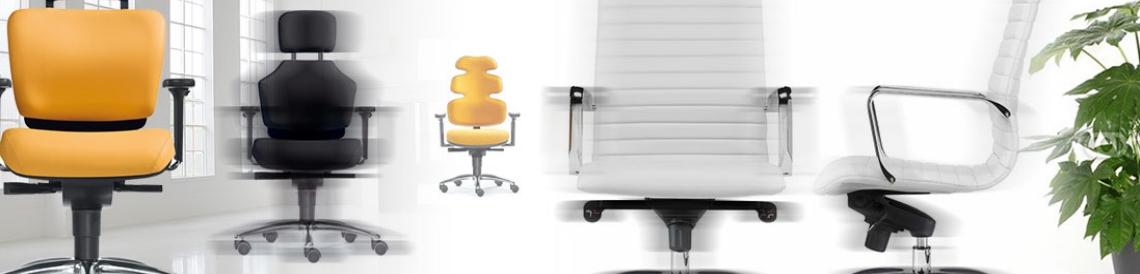 Bürostuhl-Glauchau - zu unseren Bürostühlen